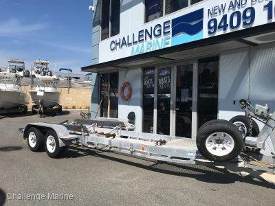 Mackay KR7000T Boat Trailer 4000kg