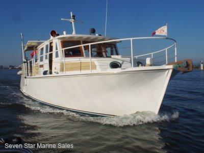 Spencer 43 Bridgedeck Motor Cruiser Motivated Owner, Recent Price Drop, Good Buying