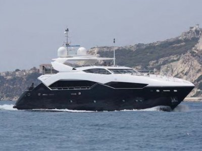 Sunseeker 115 Flybridge Motor Yacht