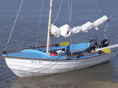 Gig Harbor Boat Works Maine Lobster Boat