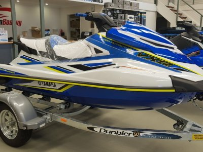 Yamaha Waverunner VXR - BRAND NEW 2019 MODEL
