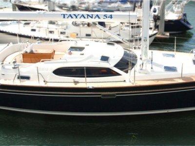Tayana 54