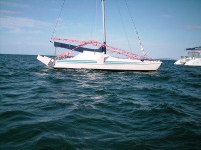 Seawind 24 MK2