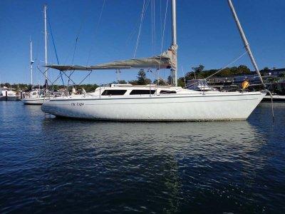 Northshore 340 MK II