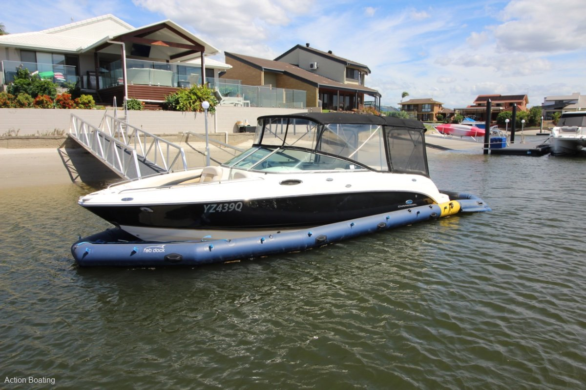 Chaparral 256 Ssi Bowrider