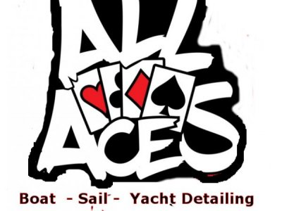 ALL ACES - Boat - Sail - Yacht DETAILING