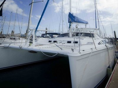 Perry 43 Catamaran Highline