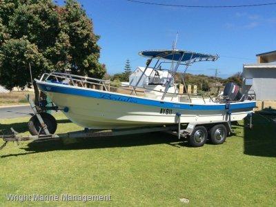 Southwind UB670 Banana Boat