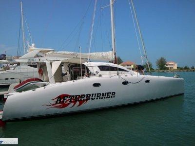 Stealth 12.6m Catamaran