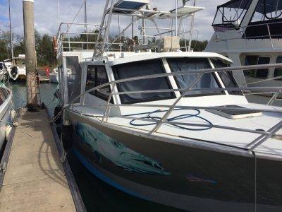 Aqualine 11.7 Custom