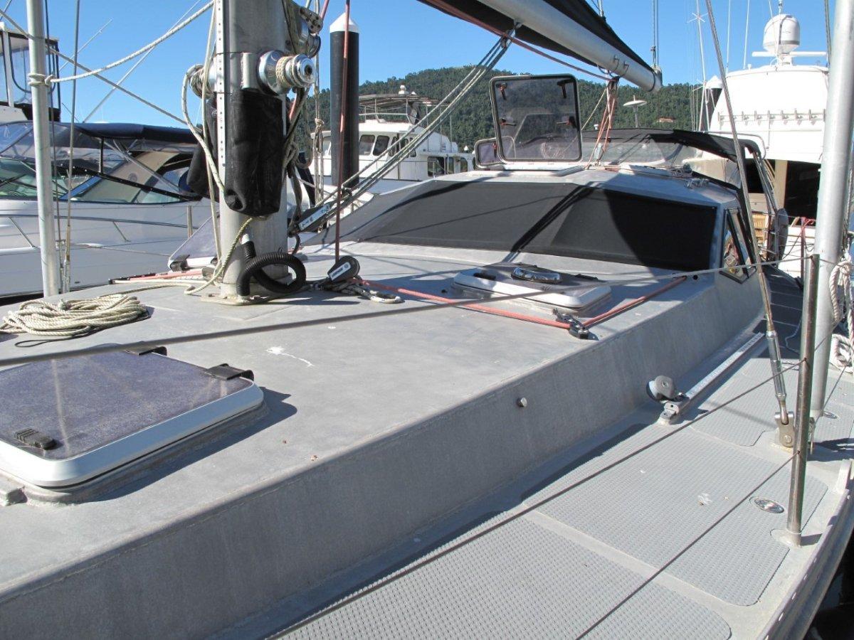 Van De Stadt Tasman 48