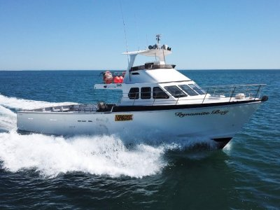 Westcoaster 62 Lobster Vessel - PRESENT ALL OFFERS