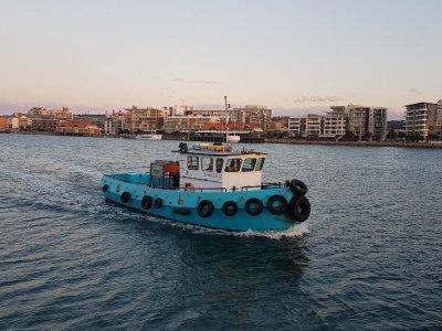 Tug / Workboat Amsa
