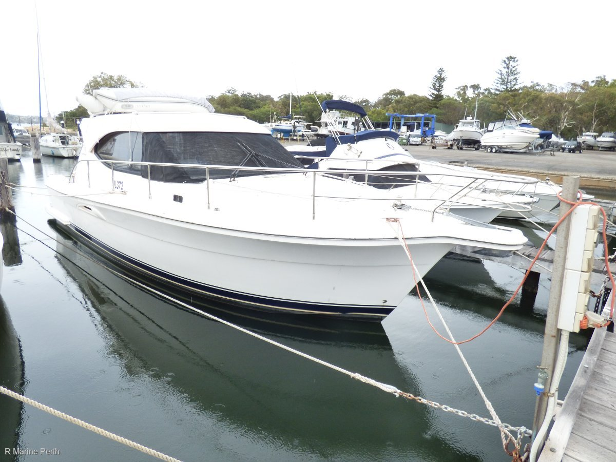 Riviera 3600 Sport Yacht: Power Boats | Boats Online for Sale