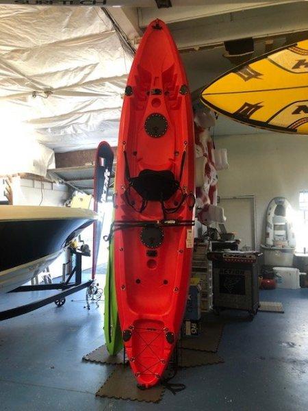 12' Tandem Kayak