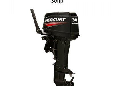 Mercury 30hp 2 Stoke