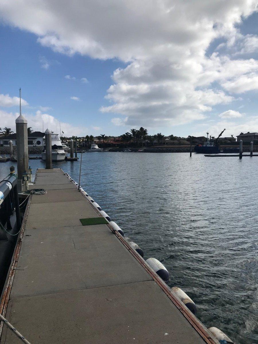 Port Lincoln Marina Berth 24m Section - Prime Location
