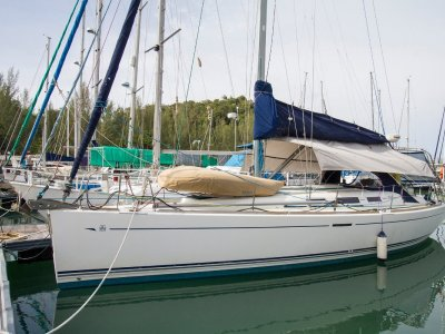 Dufour 40 Performance Yacht for Sale in Langkawi