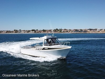 GBB Aluminium Fishing Boat - MUST SELL - PRESENT ALL OFFERS
