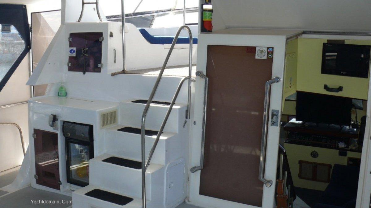 Prima 52 Flybridge