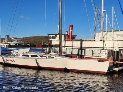 Inglis 58 Racing Yacht - MAKE AN OFFER