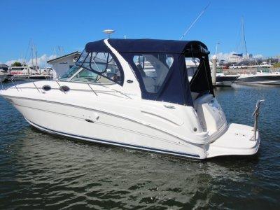 Sea Ray 335