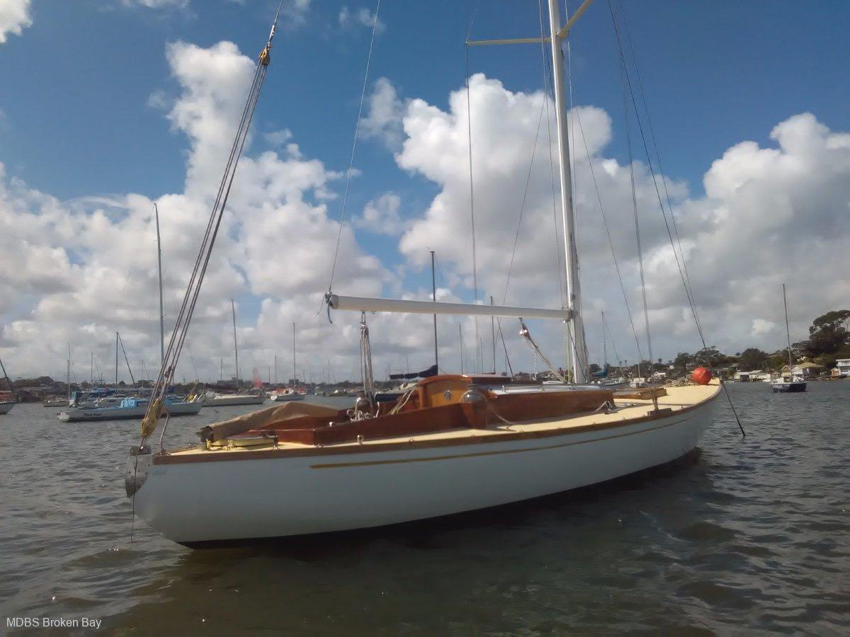 Knud Reimers Stortumlare Albatross class