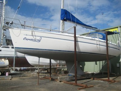 Bavaria 38 Court Order In Place To Sell