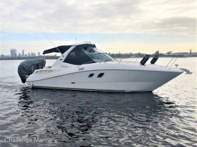 Sea Ray 335 Sundancer Shaft Propelled
