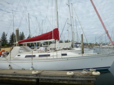 Cavalier 37- Click for more info...