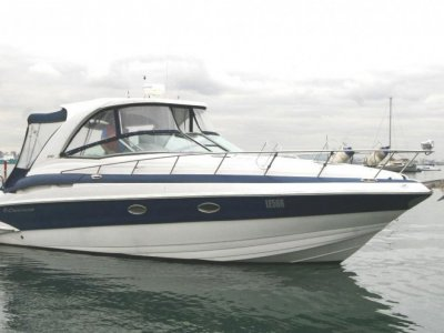 Crownline 340 CR Sports Cruiser