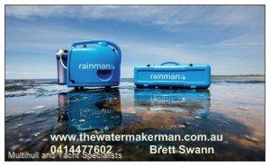 Watermakers Desalinators