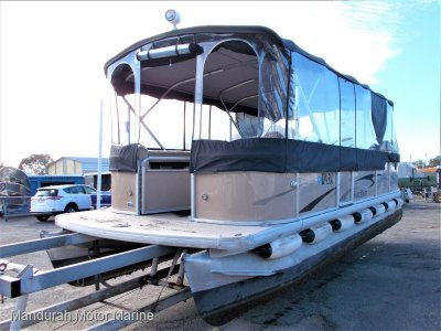 Parti Kraft Pontoons 22 ORE - Price Reduction!