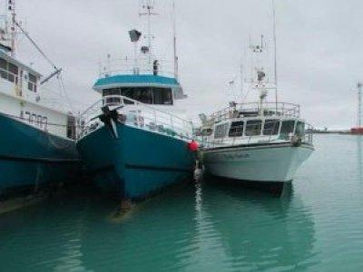 27.78m Fishing