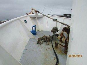 27.78m Fishing Vessel