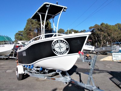 Custom Center Console - Price Reduction!