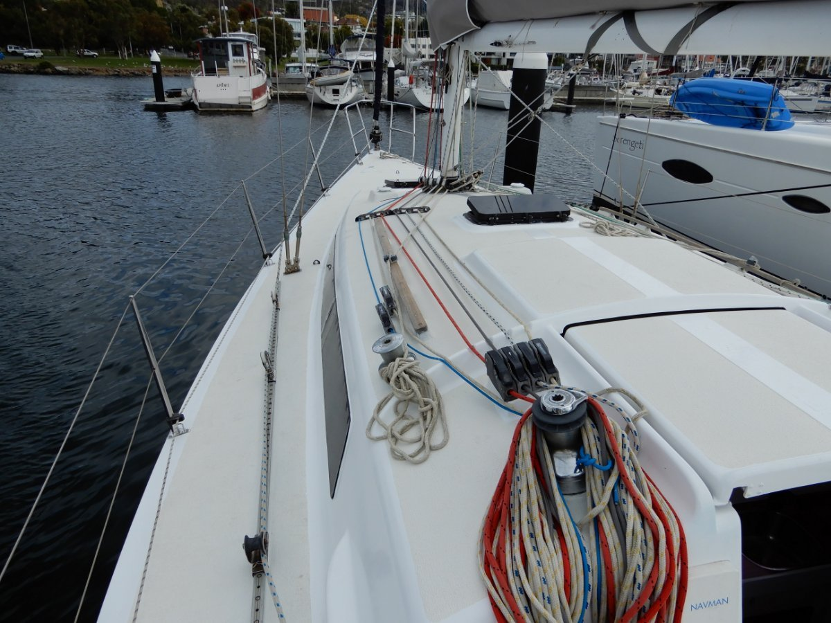 Farr 11.6 MAJOR RE-FIT JUST COMPLETED