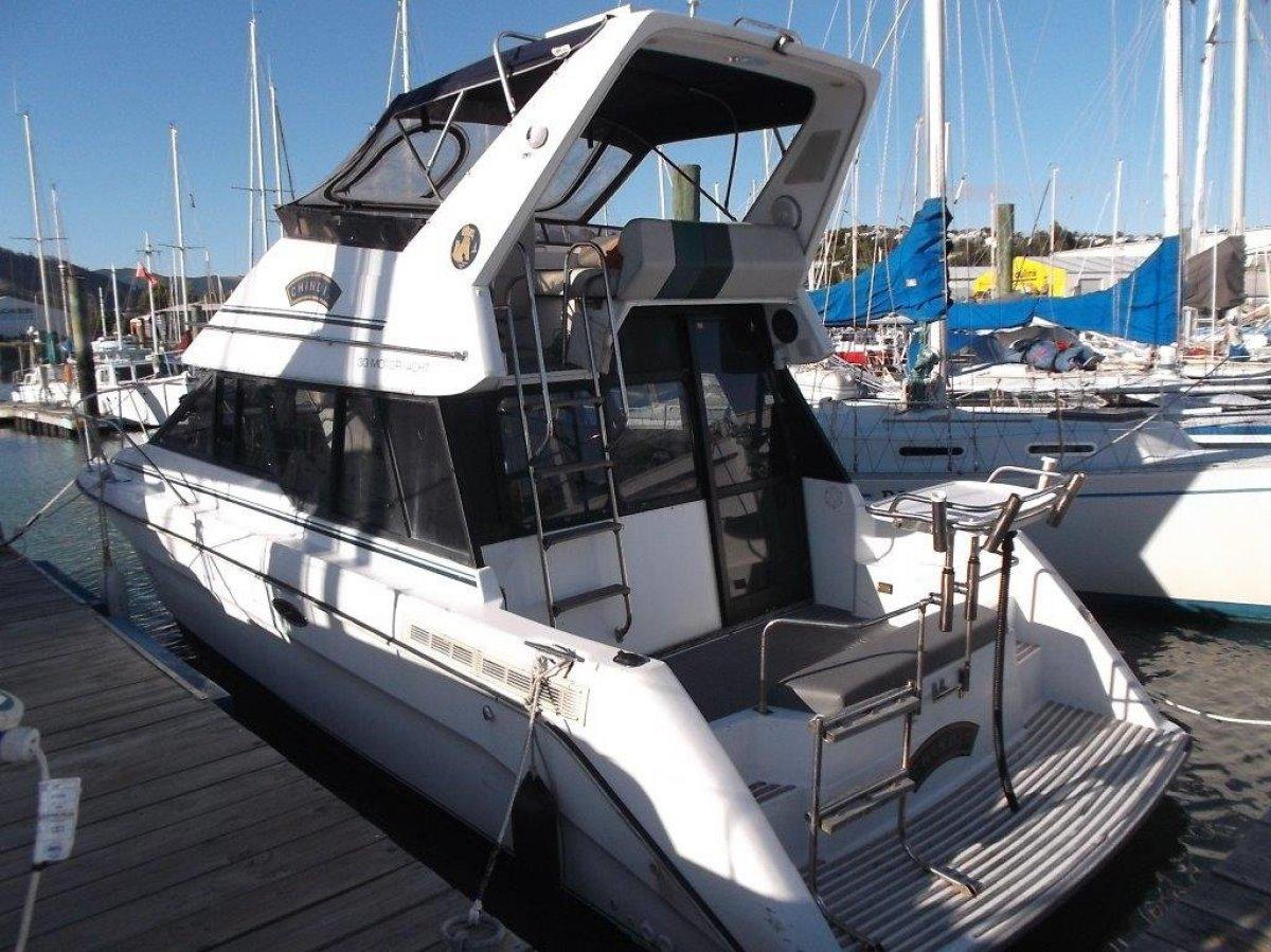 Bayliner 3058 Flybridge Cruiser