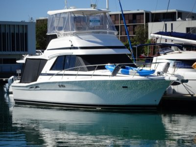 Riviera 36 Platinum GREAT VALUE AND PRICED TO SELL!
