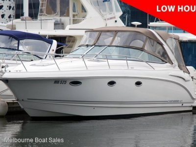 Chaparral 350 Signature - LOW HOURS