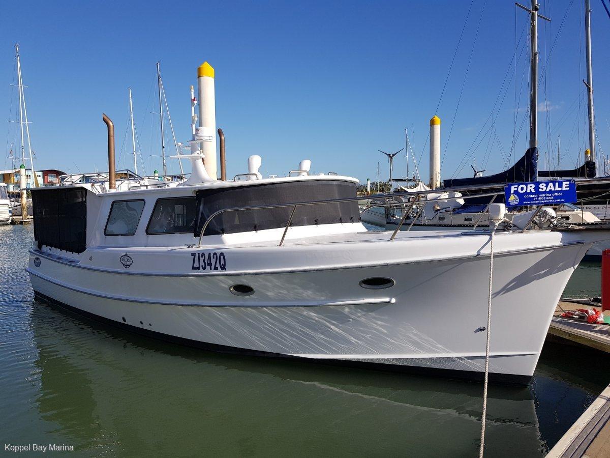 Kellick Sedan cruiser 2000