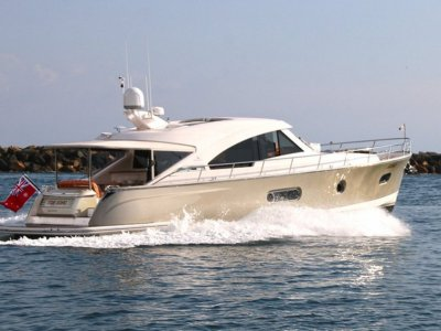 Power Boats over 50ft | Used Boats For Sale | Yachthub