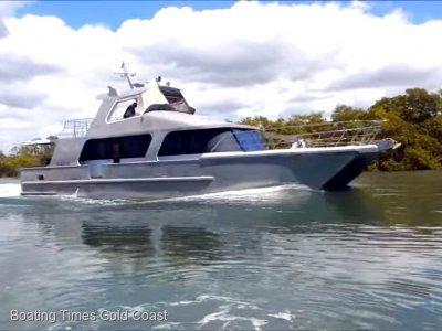 Catamaran 60