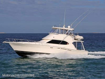 Riviera 47 Flybridge The best priced Riviera 47 in Aus