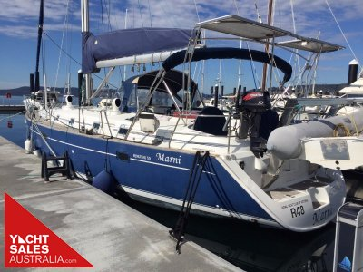 Beneteau Oceanis 50 'Celebration' Model