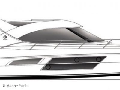Riviera 5000 Sport Yacht - Coming Soon