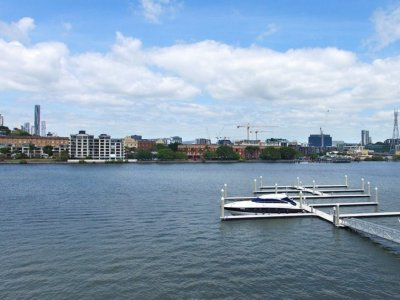 - Brisbane Best Inner City Marina Berth's -