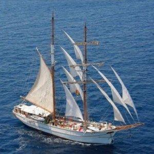 42m Sailing Ship