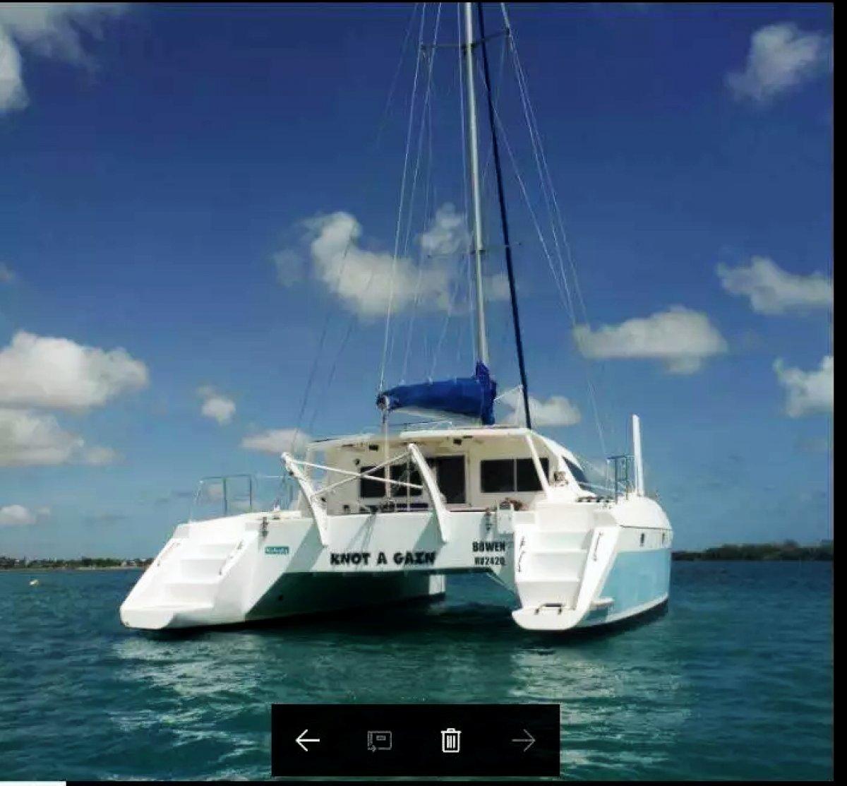 Waller Catamaran Waller 11.6 m Catarmaran