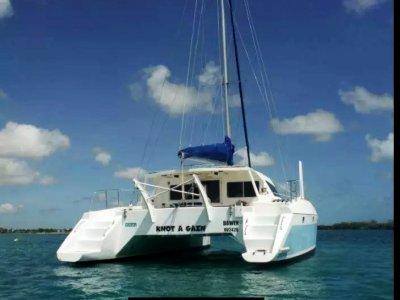 Waller Catamaran